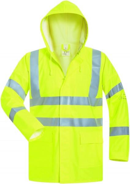 Multinorm Warnschutz-Regenjacke
