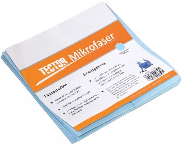 Mikrofaser-Wischtuch