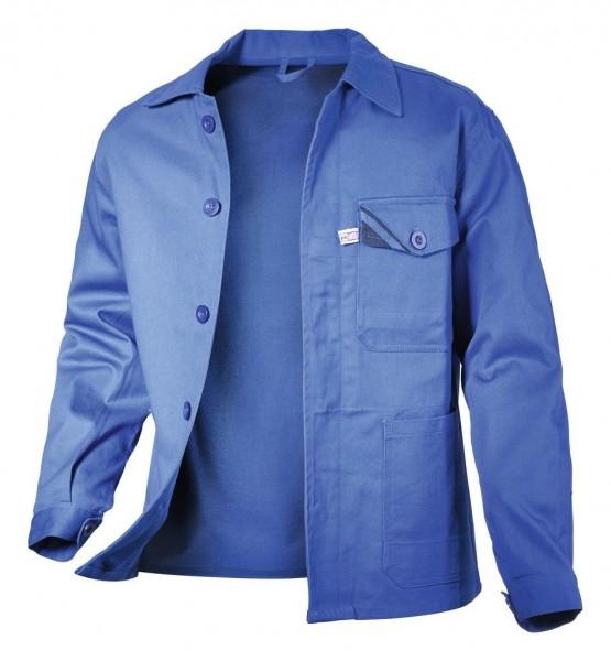 Arbeitsjacke PKA Basic Plus, kornblau