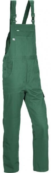 Arbeits-Latzhose PKA Basic Plus, grün.
