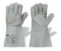 Günstiger STRONG HAND Schweißerhandschuh