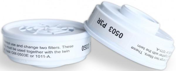 Filter für Maske GM-0503E