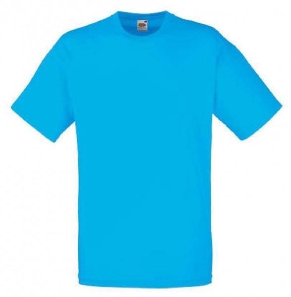 Valuweight- T, Azur Blue