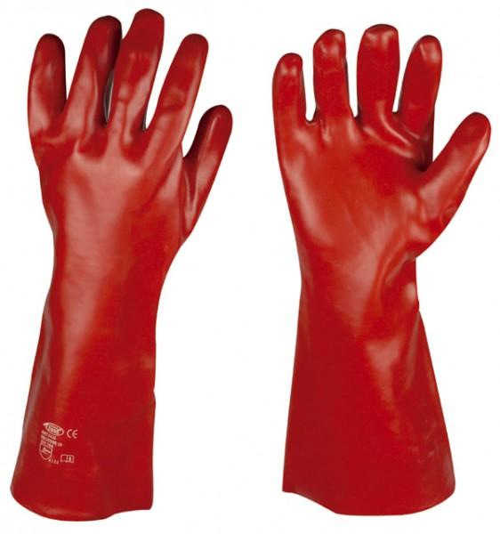 """PVC Handschuh """"DAWSON"""" 40 cm"""