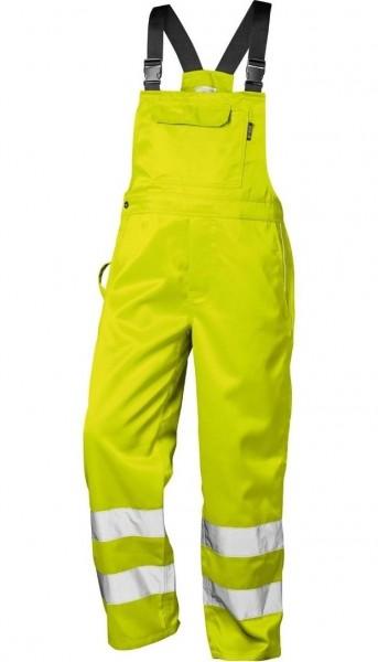 Safestyle Warnschutzlatzhose KASPAR gelb