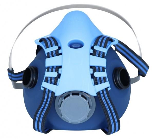 Silikon Halbmaske GM-0503E