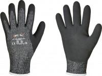 Schnittschutzhandschuh mit Kältesschutz, WINTERFLEX