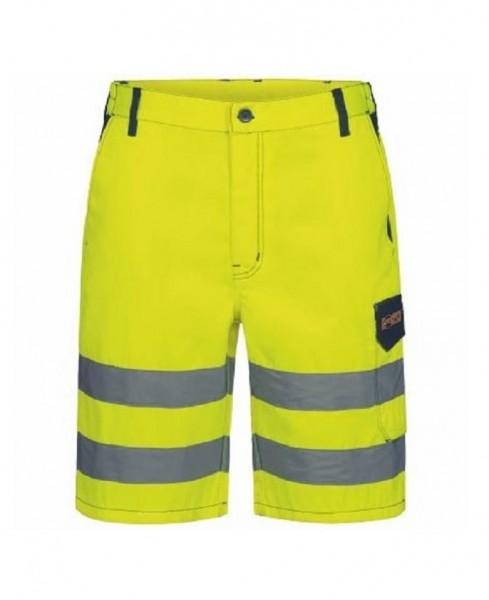 Warnschutzshirts floureszierend gelb Jessen