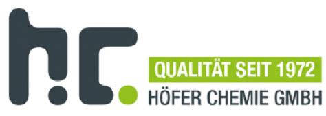 Höfer Chemie GmbH