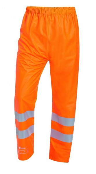 Multinorn Regenbundhose orange, TJARK