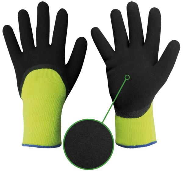k lteschutz winterhandschuh nansen arbeitsschutz handschuhe bekleidung und schuhe. Black Bedroom Furniture Sets. Home Design Ideas