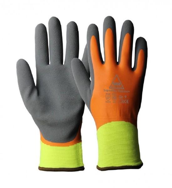 Sicherheit Gebäudeinstandhaltung Arbeitshandschuhe Wasserdicht Thermo Latex Winterhandschuhe Gefütterte Handschuh Jhirani Com