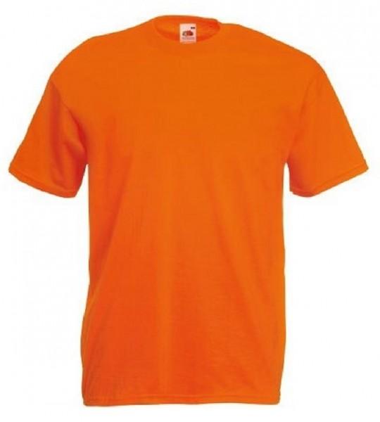 Valuweight- T, Orange