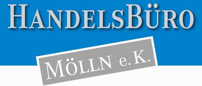 HandelsBüro Mölln e.K.