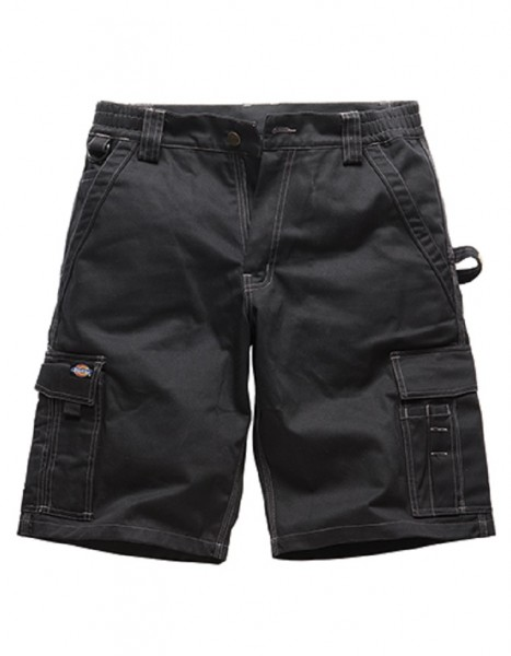 Dikies Industry 300 Bermuda Shorts, black.