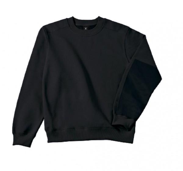 Workwearsweat BCWUC20, Black
