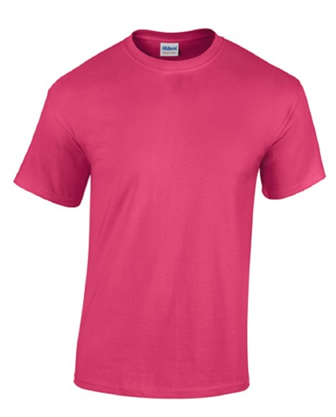 GILDAN Teavy CottonT-Shirt, helicona.
