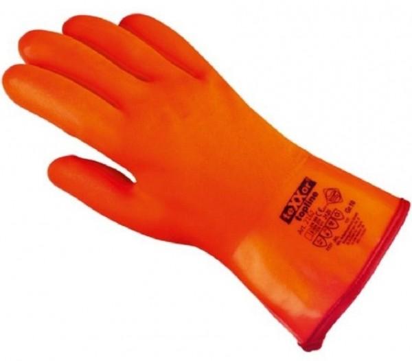 Kälteschutz-Chemikalienschutzhandschuh TEXXOR