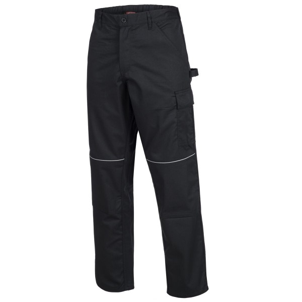 NITRAS Bundhose MOTION TEX LIGHT, schwarz.