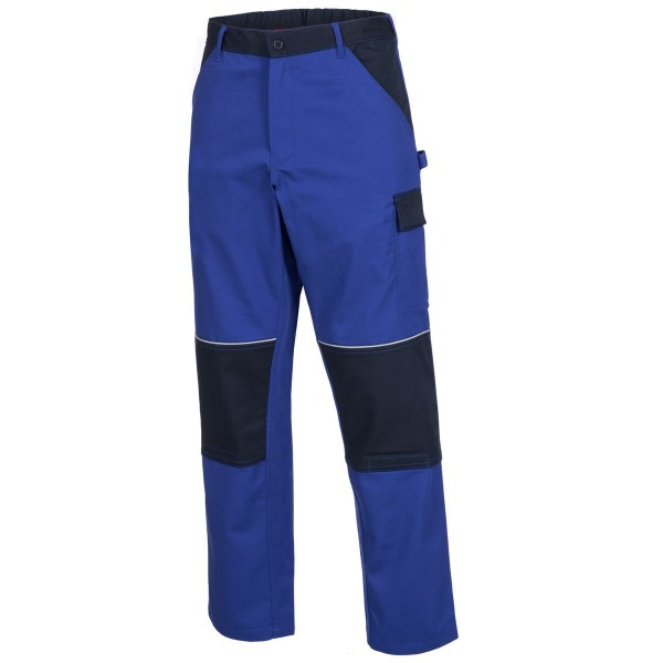 NITRAS Bundhose MOTION TEX LIGHT, blau.