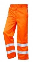 Günstige SAFESTYLE Warnschutz Bundhose