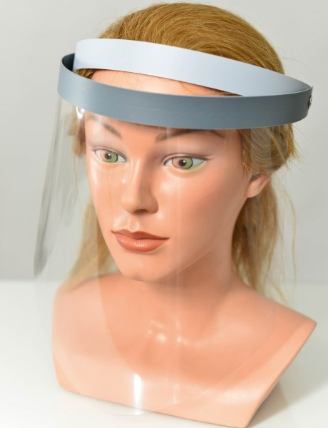 Durable Gesichtsschirm