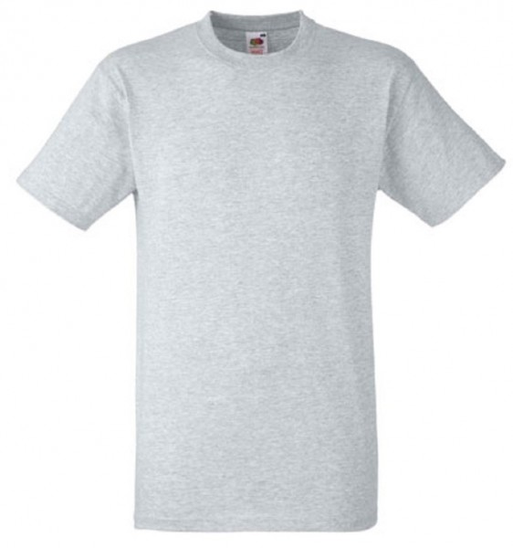 Heavy Cotton T-Shirt.
