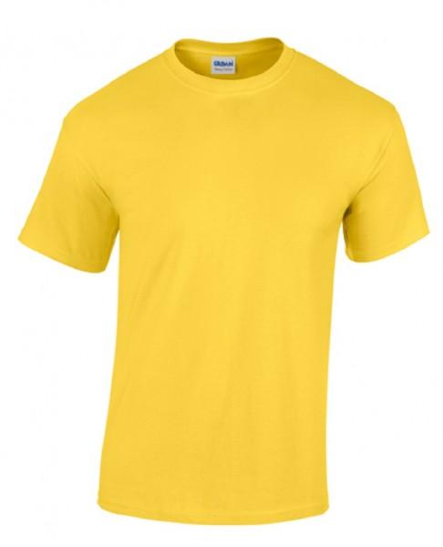 GILDAN Teavy CottonT-Shirt, daisy.